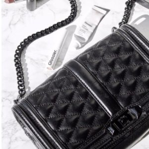 Dealmoon Exclusive Early Access! Extra 25% OffLOVE CROSSBODY Bag @ Rebecca Minkoff