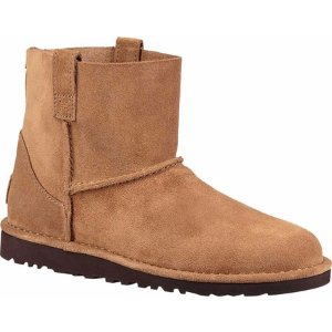 UGG Classic Unlined Mini Ankle Boot