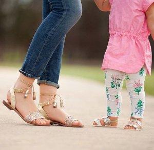 $10 OffWomen's, Men's, or Kid's Shoe Purchase of $50 @ Belk