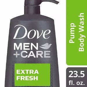 Buy 1 Get 1 50% OFFDove Men Care Body Wash Sale
