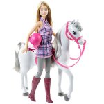 Select Barbie dolls and accessories  @ Amazon
