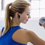 SoundPEATS Bluetooth Headphones Wireless Earbuds In-Ear Stereo Earphones with Mic