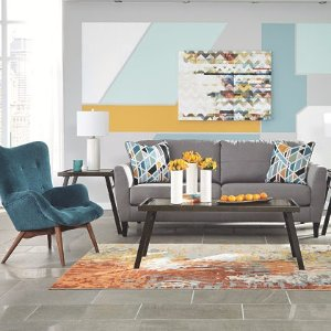 Extra 20% Off & Up to 40% Off Today Bonus DealSummer Savings Event @ Ashley Furniture Homestore