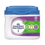 NESTLÉ GOOD START 含DHA&ARA益生菌配方奶粉(600克) 1段/2段