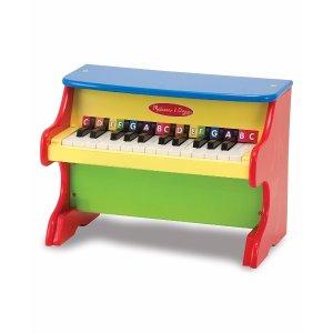 Melissa & Doug Upright Piano Set