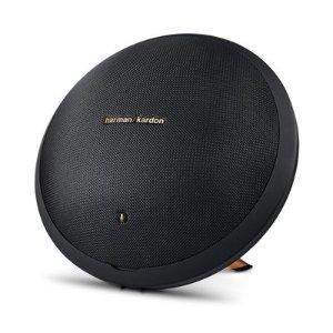 Onyx Studio 2 | Elegant Bluetooth Speaker with Mic