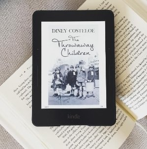 Extra JPY4000 off! New Kindle E-reader @Amazon Japan