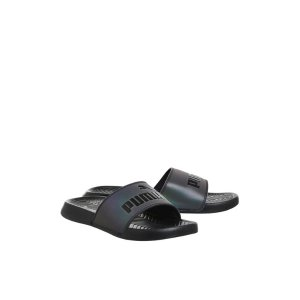 **Popcat Slides by Puma - New In Shoes - New In - Topshop USA