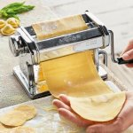 Atlas Marcato Pasta Machine, 150mm