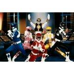 Power Rangers Movie Ticket @ Atom Tickets