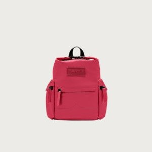Hunter Red Mini Top Clip Backpack | Official US Hunter Boots Store