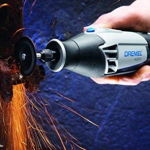 $48.63Dremel 4000-2/30 120-Volt Variable Speed Rotary Tool Kit - Corded