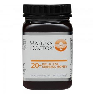 20+ Bio Active Manuka Honey 1.1 lb - Manuka Honey - Manuka Doctor
