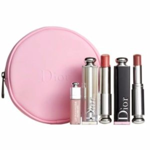 $70Dior Addicted to Nude Lip Set @ Nordstrom