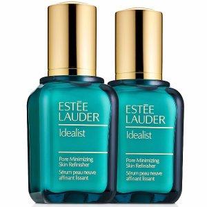 Est�e Lauder Idealist Pore Minimizing Skin Refinisher Duo | Bloomingdale's
