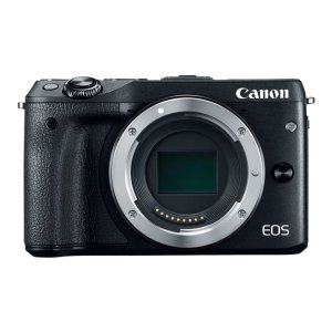 Canon EOS M3 Body Refurbished |Canon Online Store