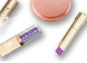 20% OffEVERYTHING + Free Shipping @ Stila Cosmetics