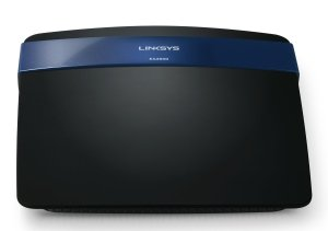 Linksys EA3500 - Dual-Band N750 Router with Gigabit and USB (Certified Refurbished)