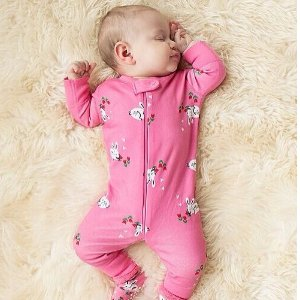 Baby Sleepers Sale @ Hanna Andersson