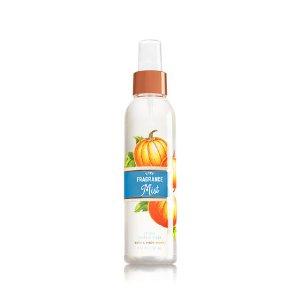 Spiced Pumpkin 身体喷雾