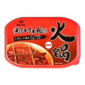 MANJIANGHONG Instant Spicy Hot Pot 420g