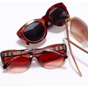 Up to 69% OffBurberry Sunglasses Sale @ Hautelook