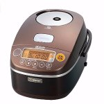 ZOJIRUSHI pressure IH rice cooker NP-BB10-TA @Amazon Japan