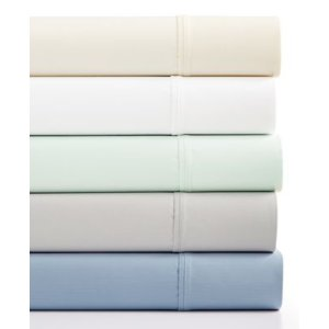 Easton 4-Pc Sheet Sets, 620 Thread Count 100% Cotton, Created for Macy's