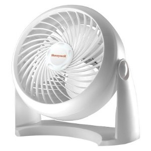 $10.07Honeywell Table Air Circulator Fan