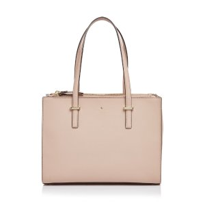 kate spade new york Cedar Street Jensen Small Saffiano Leather Tote | Bloomingdale's