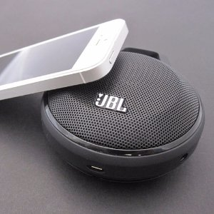$14.99JBL Clip Portable Bluetooth Speaker With Mic
