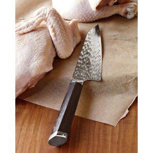Shun Fuji Honesuki Knife | Williams Sonoma