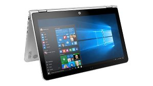 HP Pavilion x360 Convertible 15-bk193ms Signature Edition 2 in 1 PC i5-7200