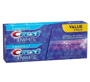 $5 Gift Cardwith 3 Oral Care Purchase @ Target.com