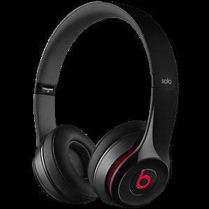 Beats Solo 2 On-Ear Headphone - Verizon Wireless