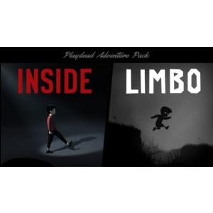 INSIDE LIMBO - PC
