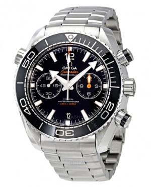 OMEGA Seamaster Planet Ocean Chronograph Automatic Men's Watch 215.30.46.51.01.001
