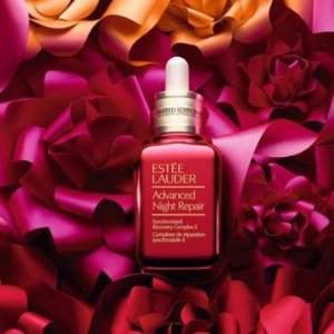 Free Full Size Eye Gel Creamwith 1.7 oz. Advanced Night Repair Synchronized Recovery Complex II Purchase @ Neiman Marcus