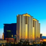 3 Nights Weekends Stay at MGM + Roundtrip Air Fare