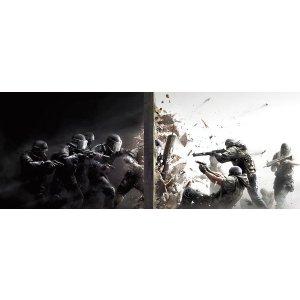 Tom Clancy's Rainbow Six Siege Complete Edition | PC Game Key