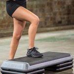 The Step Original Aerobic Platform – Health Club Size