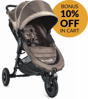 Up to 44% OffBaby Jogger Strollers @ Albee Baby