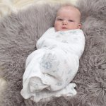Swaddles, Blankets and More @ Aden + Anais