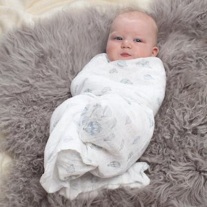 25% OffSwaddles, Blankets and More @ Aden + Anais