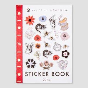 Sticker Book - Victoria Beckham for Target : Target