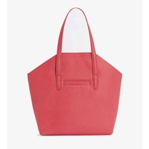 BAXTER - CORAL - totes - handbags