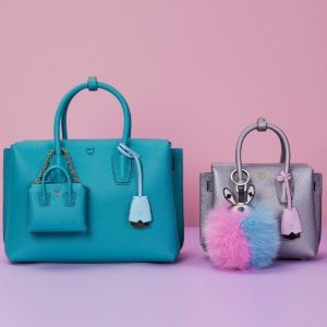 Extra 20% Off Milla Bags @ MCM Worldwide
