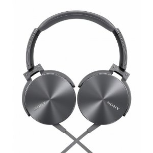 Sony MDRXB950AP Extra Bass Smartphone Headset
