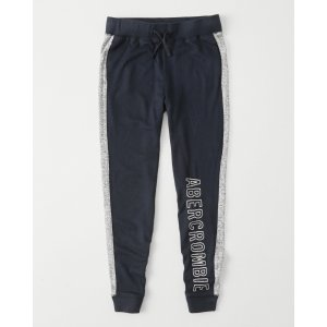 girls cozy joggers   girls clearance   Abercrombie.com