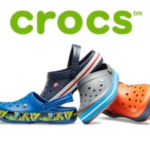 25% OffSelect Shoes on Sale @ Crocs